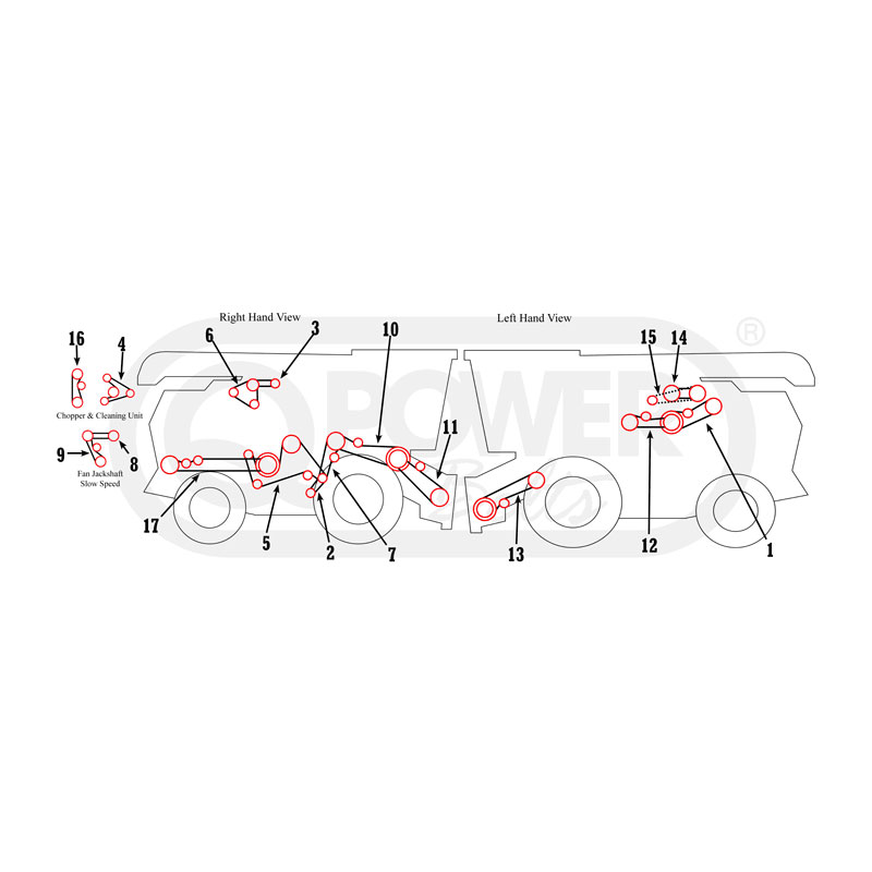 case ih mx270 wiring diagram