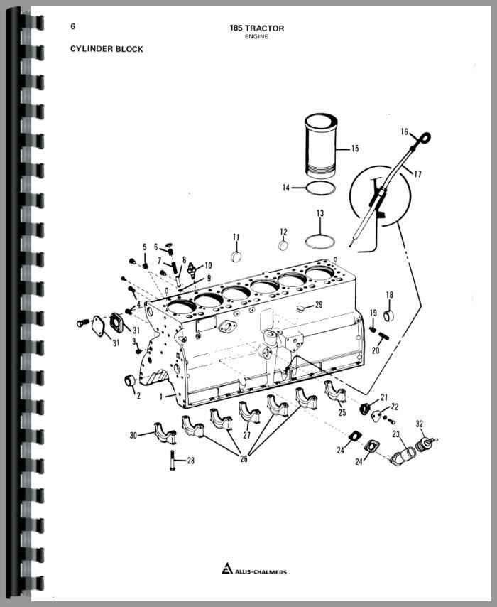 Allis Chalmers 170 Wiring Diagram | Wiring Diagram Liries on ford 4000 tractor wiring, john deere tractor wiring, massey ferguson 35 tractor wiring, case tractor wiring, ford 600 tractor wiring,