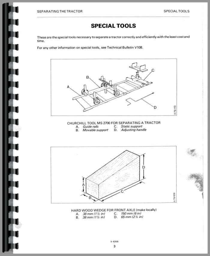 1490 Case Tractor Wiring Diagrams Wiring Schematic Diagram