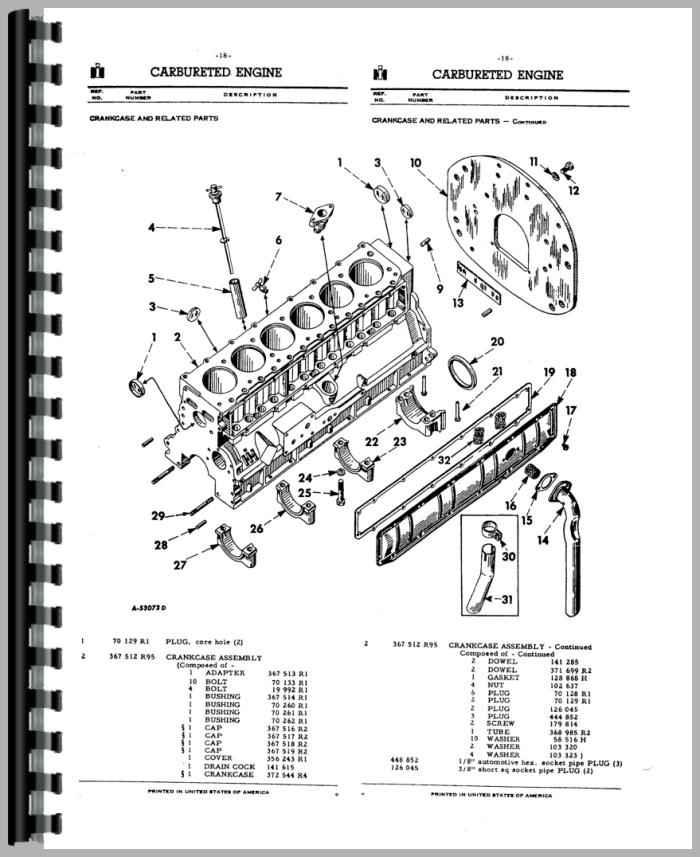 Wiring Diagram Farmall 560 Online Wiring Diagram