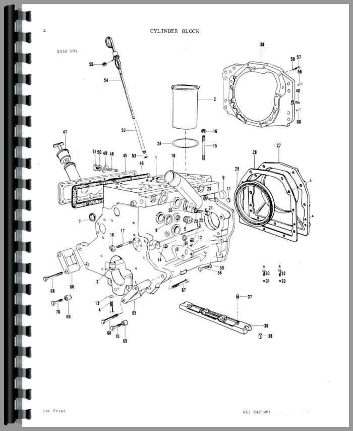 taft tractor wiring diagram