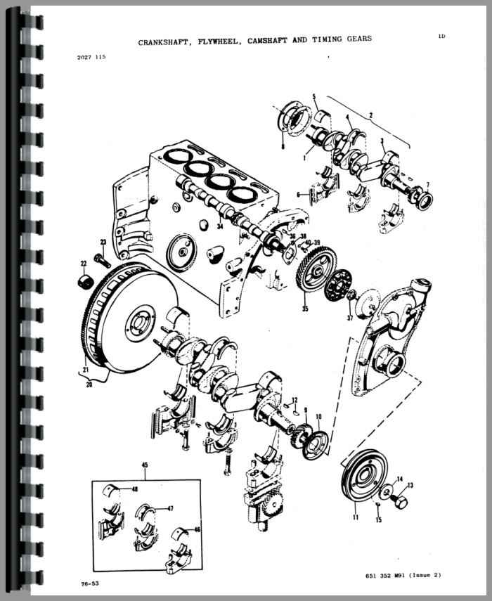 massey ferguson 235 diesel wiring diagram