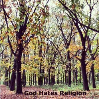 Reconocimiento Fotográfico: Instagram – Dios Odia la Religión