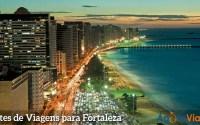 Pacotes de Viagens para Fortaleza 2017: Onde Comprar!