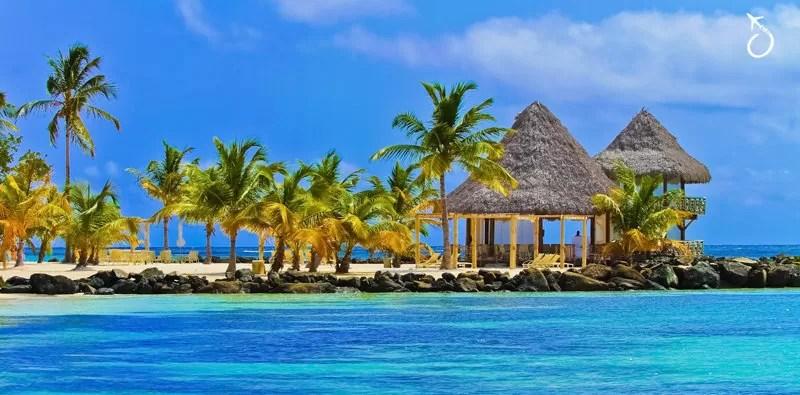 Pacotes de viagens Punta Cana 2017