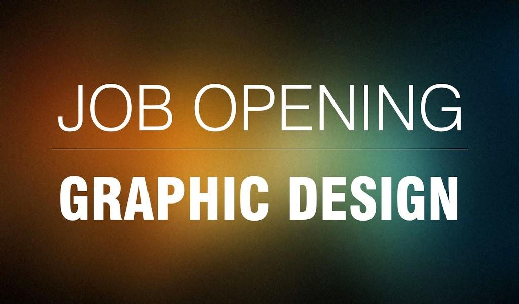 Job Opening in Graphic / Web Design - A Graphic Design Blog - web designer job description