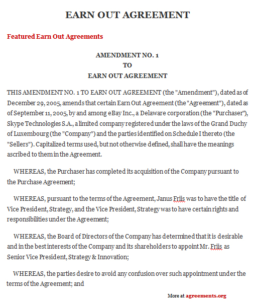Sample Subordination Agreement Mezzanine Financing Intercreditor - subordination agreement template