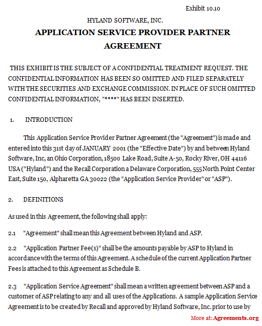 partnership agreement sample NON COMPETE AGREEMENT - partnership agreements