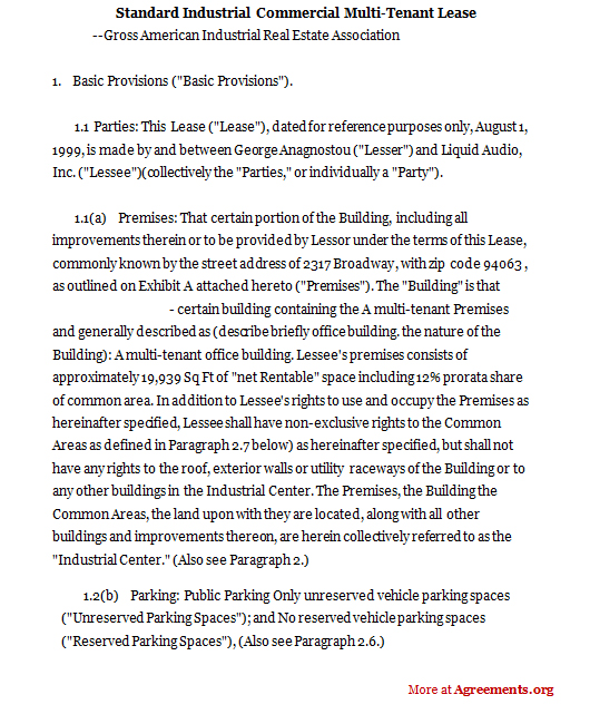 tenant lease form - Vatozatozdevelopment - tenant lease form