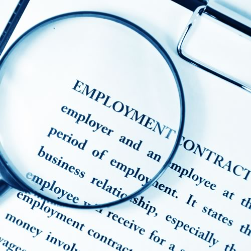 Executive Employment Contract - Agreements Online