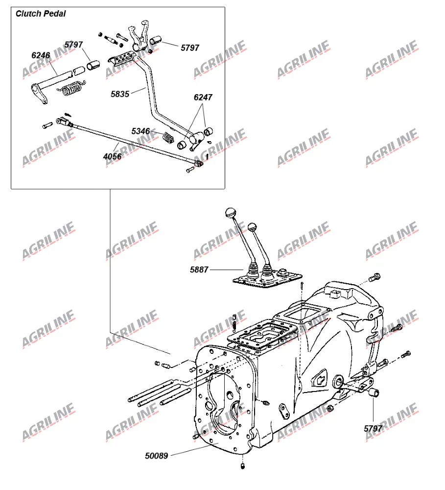ford 2600 tractor parts diagram wedocable