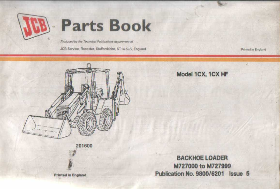 ford 550 backhoe service manual free download