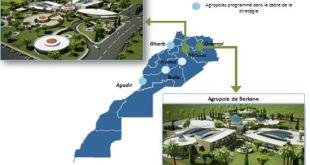 Les agropoles de Meknès et Berkane ne séduisent pas les opérateurs