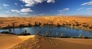 """Akhannouch a dévoilé les détails de la stratégie """"Oasis durables"""""""