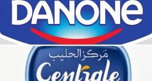 Centrale Danone, le prix de l'Offre Publique de Retrait Obligatoire est de 1200 Dhs