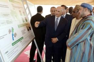 Engrais: L'OCP signe un protocole d'accord avec la Guinée