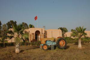 Dossier: l'emploi agricole, devenir ingénieur agronome au Maroc