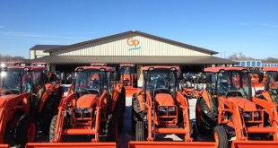 Kubota enrichit son catalogue d'outils