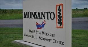 Nouveau! Monsanto va licencier 16% de ses effectifs
