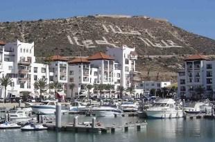 Agadir: Etude de développement de l'agriculture urbaine