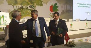AMIMA: Pour le renforcement du cadre incitatif à la mécanisation agricole