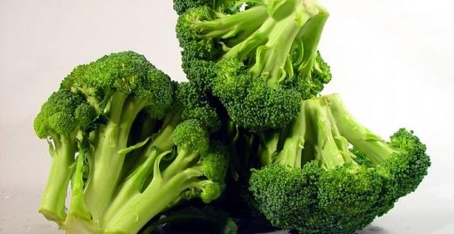 Les brocolis ont plus de Vitamine C que l'orange !?