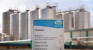 Le premier exportateur mondial de lait licencie 523 salariés