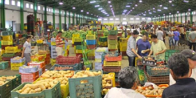 Fruits et légumes: Consommation et prix en baisse pendant le ramadan