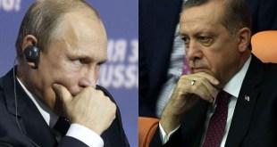 La Russie et la Turquie exportation produits agricoles