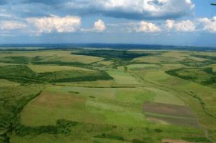 100 millions d'hectares de terres arables pour dix pays africains