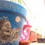 El Macetohuerto en Casa de Agrohuerto