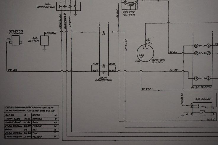 ford 555d wiring diagram