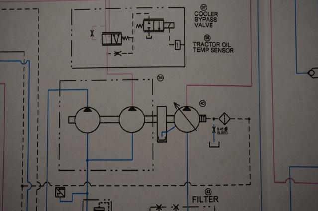 John Deere 40c Wiring Diagrams Wiring Schematic Diagram