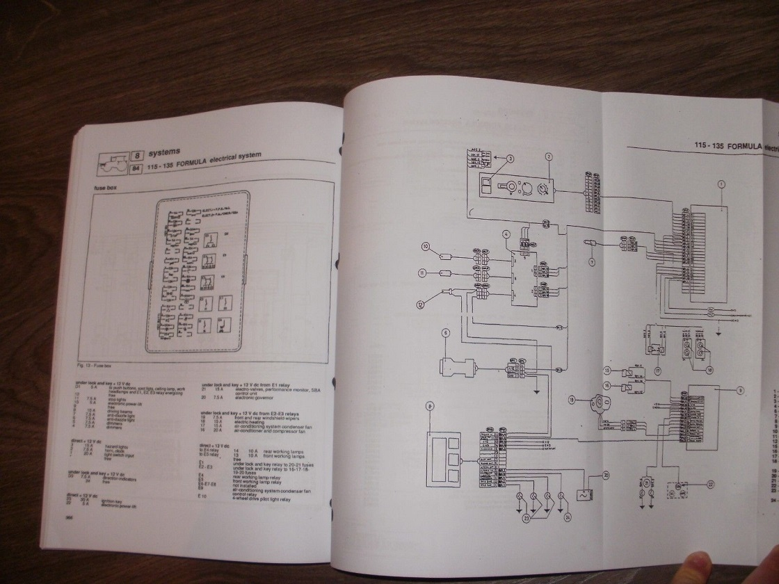 Lamborghini 774 80 Manual Auto Electrical Wiring Diagram Engine Diagrams