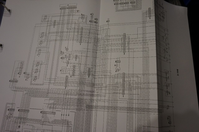 Wiring Diagram For Tc35 Index listing of wiring diagrams