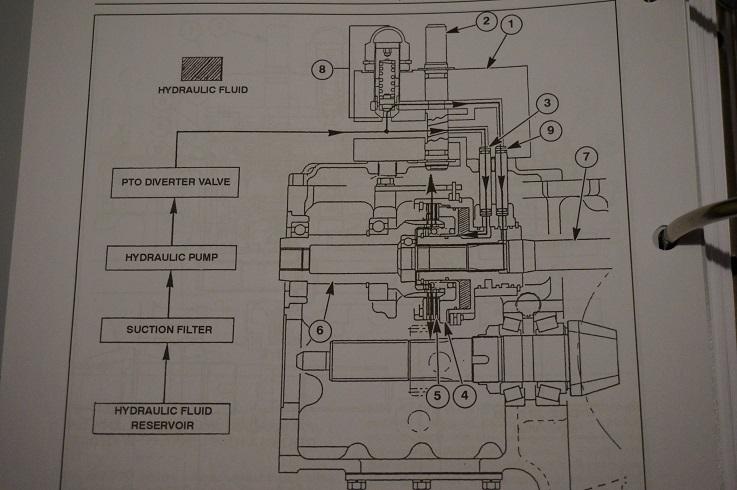 New Holland Tc30 Wiring Diagram - Carbonvotemuditblog \u2022