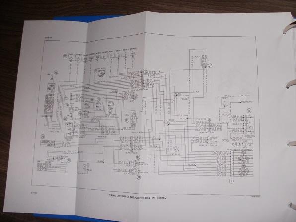 New Holland Skid Steer Loader L223 L225 L230 Workshop Service Manual