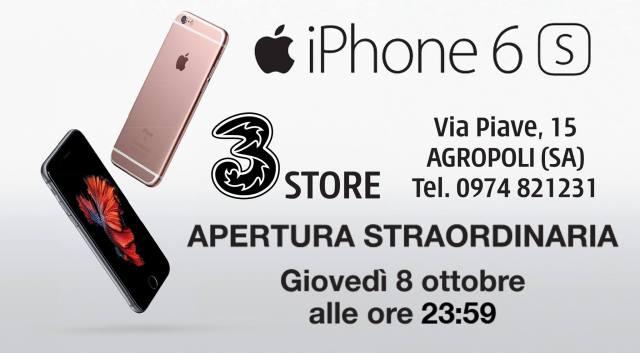 iphone agropoli