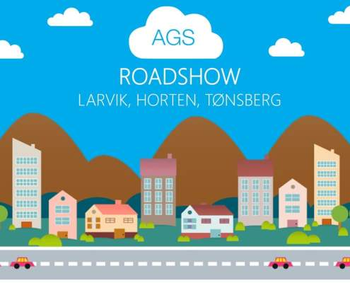 AGS Roadshow