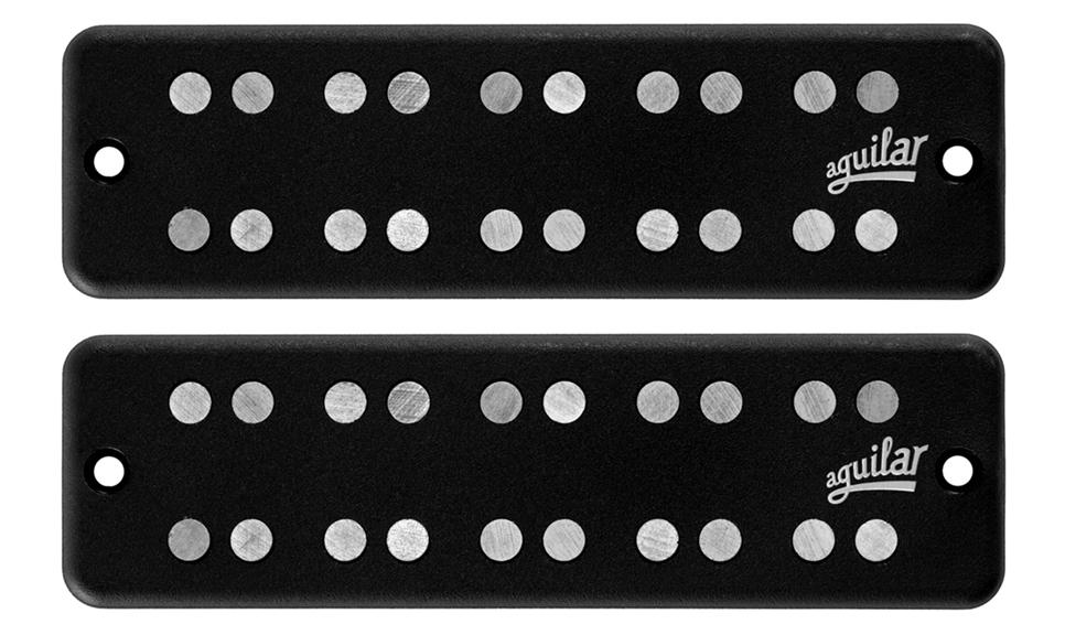 Soapbar Pickups \u2013 Aguilar Amplification