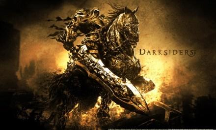 Darksiders: Un perro de guerra bien entrenado