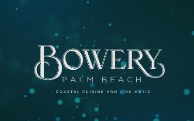 Bowery Palm Beach – Coastal Cuisine in CityPlace
