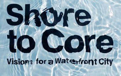 """Shore to Core"" a new design competition by Van Alen Institute and West Palm Beach"