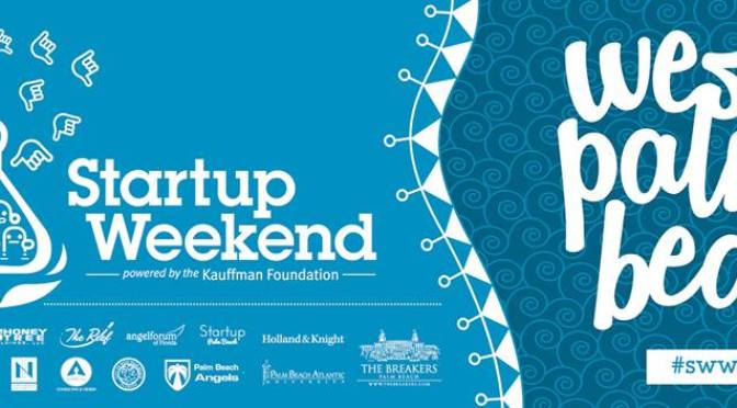 Join us at Startup Weekend West Palm Beach!