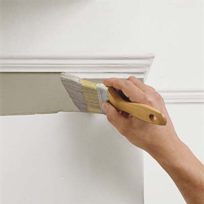 Interior Painting Tips: How To Paint A Room | A.G. Williams