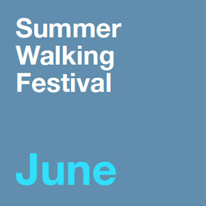 june-summer-walking