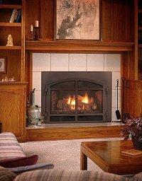 Mendota Gas Fireplaces | La Crosse Area Fireplaces ...