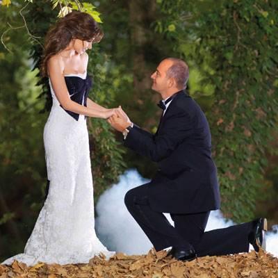 أتيكيت تخص العريس في التعامل مع عروسه