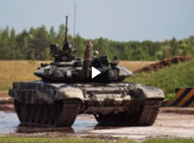 فيديو أقوى 10 دبابات في العالم