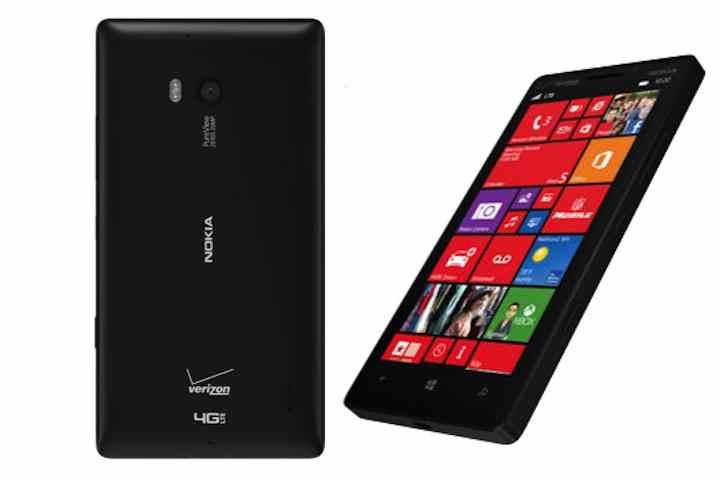 تم الإعلان رسميا عن الهاتف Lumia Icon بسعر 200 دولار